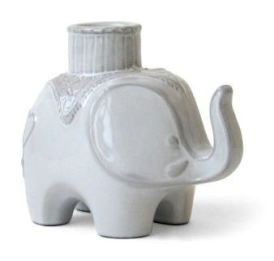 Elephant Candle Holder